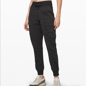 Lululemon Dance Studio Jogger Black